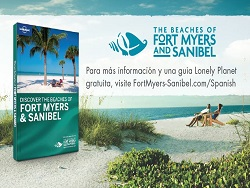FORT MYERS & SANIBEL travel info SPANISH