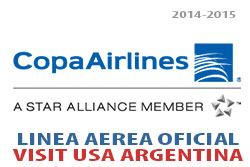 COPA AIRLINES official Air Company